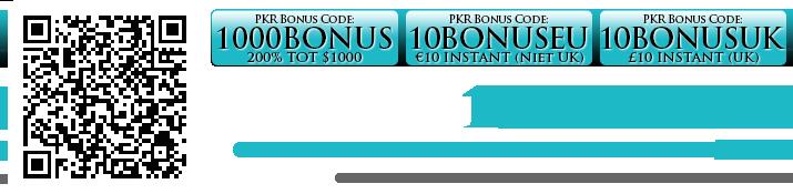 Bonus Codes PKR