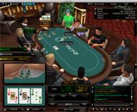 PKR Poker Actie
